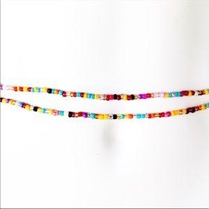 Custom made Waist beads